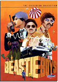 Beastie Boys - Video Anthology (2 DVD)