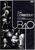 UB40 - The Collection: Classic Videos & 21st Birthday Concert