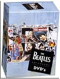 Beatles - Anthology (5 DVD)