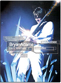 Bryan Adams - Live at Slane Castle, Ireland 2000