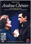 Umberto Giordano - Andrea Chenier (1985)