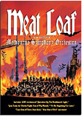 Meat Loaf - Live with the Melbourne Symphony Orchestra (2 DVD)
