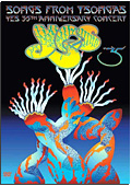 Yes - 35th Anniversary Concert: Songs from Tsongas (2 DVD)