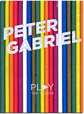 Peter Gabriel - Play: Peter Gabriel's Top 20