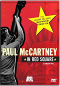 Paul McCartney - In Red Square