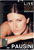 Laura Pausini - Live World Tour 2001-2002