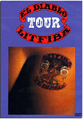 Litfiba - El Diablo Tour
