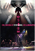 Peter Gabriel - Still Growing Up: Peter Gabriel Live and Unwrapped (2 DVD)