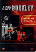 Jeff Buckley - Live in Chicago & Mystery White Boy (DVD + CD)