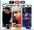 Adriano Celentano - Tre (DVD + CD) (2003)