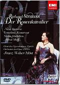 Richard Strauss - Il Cavaliere della Rosa (Der Rosenkavalier) (2 DVD)
