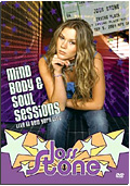 Joss Stone - Mind, Body and Soul Sessions