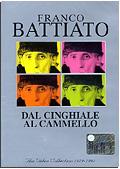 Franco Battiato - The Platinum Collection: Dal Cinghiale al Cammello