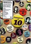Supergrass - Supergrass Is 10 (2 DVD)