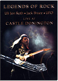 Uli John Roth - Live at Castle Donington