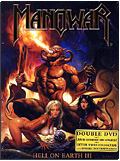 Manowar - Hell On Earth III (2 DVD)