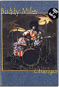 Buddy Miles - Changes (DVD + CD)