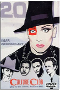 Culture Club - Live at the Royal Albert Hall - The 20th Anniversary Concert