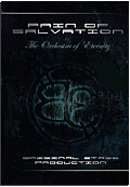 Pain of Salvation - Be Live (DVD + CD)
