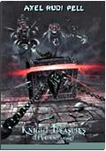 Axel Rudi Pell - Knights Treasures (2 DVD)