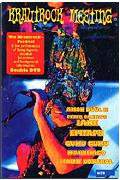 Krautrock Meeting 2005 (2 DVD)