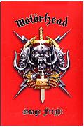 Motorhead - Stage Fright (2 DVD)