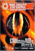 Ero-Lounge - A digital visual sound creation: Mixed by DJ Mar