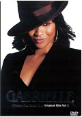 Gabrielle - Dreams Can Come True - Greatest Hits