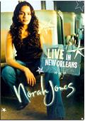 Norah Jones - Live in New Orleans (Deluxe Edition) (DVD + CD)