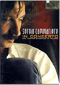 Sergio Cammariere - In Concerto