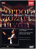 Riccardo Muti - Porpora, Mozart, Haydn