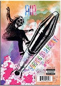 Air - Surfing On A Rocket (DVD Single)