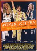 Atomic Kitten - Greatest Hits Live