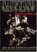 Calexico - World Drifts In