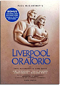 Paul McCartney - Liverpool Oratorio (2 DVD)