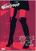Goldfrapp - Wonderful Electric - Live in London (2 DVD)