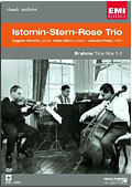 Eugene Istomin, Isaac Stern & Leonard Rose Trio: Classic Archive