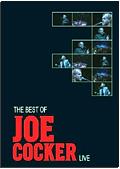 Joe Cocker - The Best Of: Live