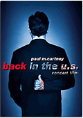 Paul McCartney - Back in the U.S.: Live 2002