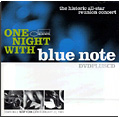 One Night With Blue Note (DVD + CD)