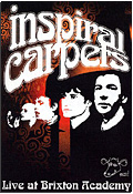 Inspiral Carpets - Live at Brixton Academy