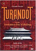 Giacomo Puccini - Turandot at the Forbidden City of Beijing (1999)