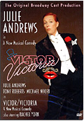 Victor Victoria - The Broadway Musical