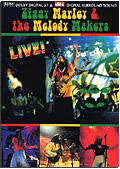 Ziggy Marley & The Melody Makers - Live