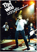 Who and Special Guests - Live at the Royal Albert Hall