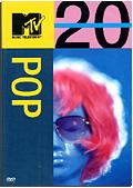 MTV 20 Pop