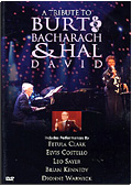 Burt Bacharach & Hal David - Tribute