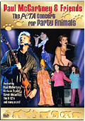 Paul McCartney & Friends - The PETA Concert for Party Animals