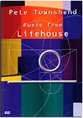 Pete Townshend - Music From the Lifehouse