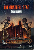 Grateful Dead - Dead Ahead Live
